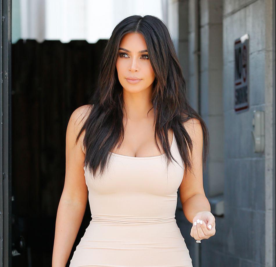Kim kardashian le secret de sa perte de poids - Comment faire le maquillage de kim kardashian ...
