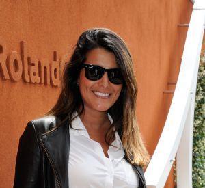 Karine Ferri se dit comblée depuis la naissance de son fils Maël en avril dernier.