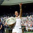 Marion Baroli avait un corps très différent lorsqu'elle était championn de tennis.