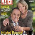 Marion Bartoli se confie à  Paris Match , retrouvez son entretien dans le n°3505.