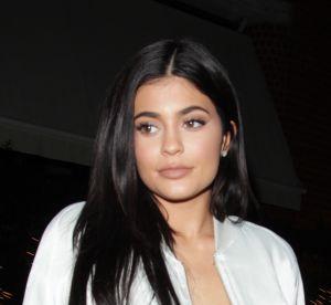Kylie Jenner : elle répond à la polémique sur ses rouges à lèvres