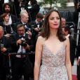 """BéréniceBejo, l'actrice c ésarisée en 2012 pour son rôle dans """"The Artist"""" rentre dans la quarantaine."""