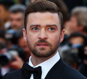 Justin Timberlake sur le tapis rouge de la 69ème édition du Festival de Cannes. Le chanteur recevra le prix d'artiste de la décénie au Teen Choice Awards.