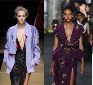 Haute Couture Automne-Hiver 2016/2017 : nos 28 silhouettes préférées