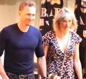 Taylor Swift et Tom Hiddleston : sortie en amoureux à Sydney