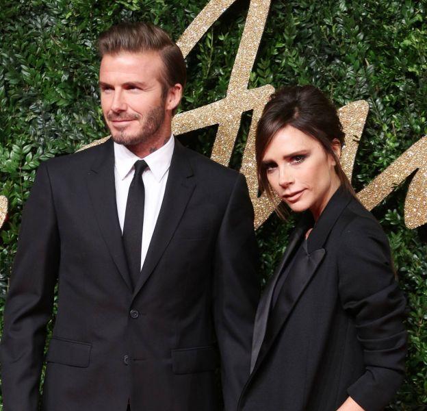David et Victoria Beckham ont souhaité un bon anniversaire à leur fille Harper.