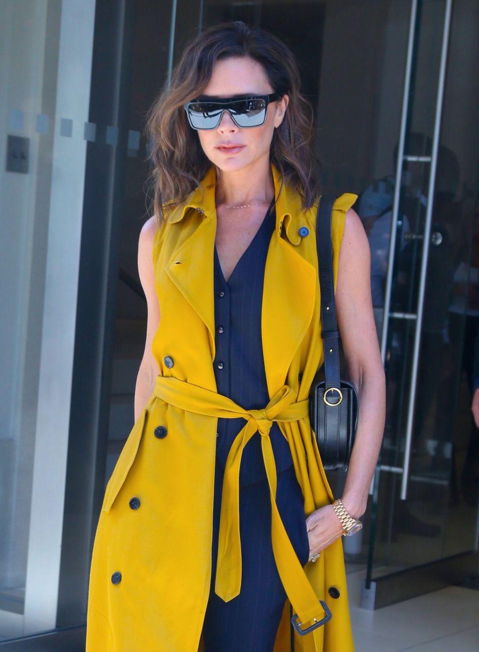 Victoria Beckham a partagé un tendre cliché d'elle et de sa fille sur Instagram.