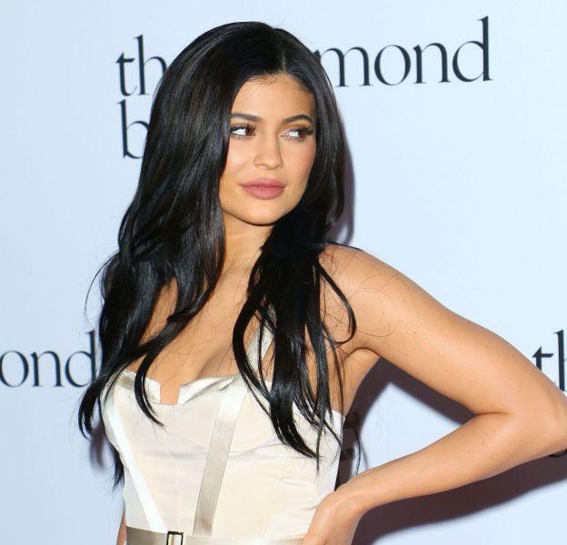 Kylie Jenner n'en finit plus d'exposer son corps sur Instagram.