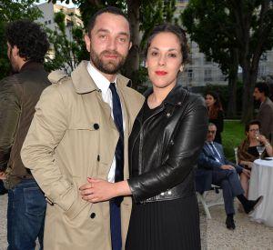 Alysson Paradis a tout de même profité du Festival de Cannes pour montrer sa silhouette retrouvée après son accouchement.