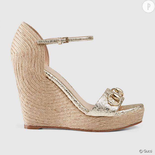 Gucci, 495 €.