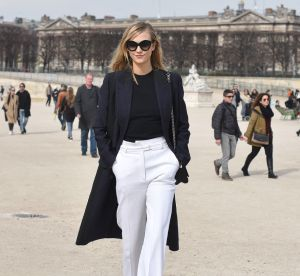 Karlie Kloss : ses plus beaux street styles