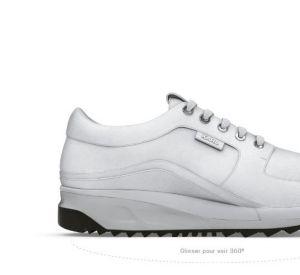 La base de personnalisation des sneakers Karl Lagerfeld.