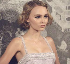 Lily-Rose Depp : jeune fille en fleur pour Chanel N°5 L'Eau