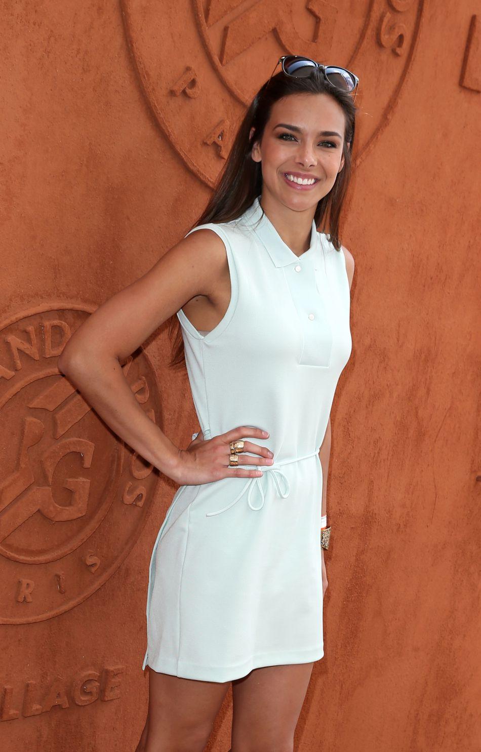 Miss France 2013 profite de son amoureux en Nouvelle-Calédonie.