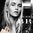 Epure et contrastes : une certaine vision de Burberry.