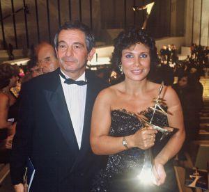 Anne Sinclair : Ivan Levaï, DSK... Les hommes de sa vie