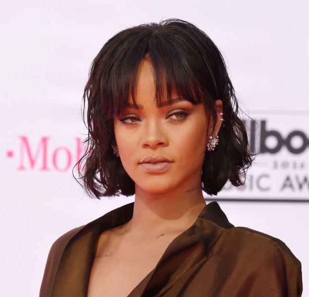 Rihanna était à Nice lors des évènemets tragiques qui se sont déroulés hier soir.
