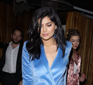 Kylie Jenner : plus amoureuse que jamais, elle rejoint Tyga en Europe
