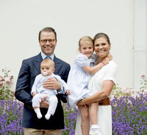 Victoria de Suède, un anniversaire à Borgholm en famille.