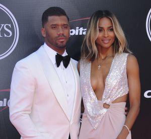 Ciara bombe sensuelle aux ESPY awards 2016