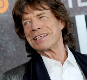 Mick Jagger sera bientôt papa pour la huitième fois.
