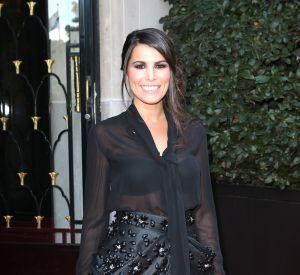 """Elle participera à la septième saison de """"Danse avec les stars"""" sur TF1."""