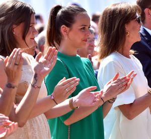 Camille Gottlieb, Pauline Ducruet, la princesse Caroline de Hanovre : les femmes de la famille princière de Monaco sont proches et très soudées.
