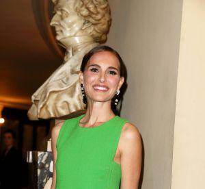 Natalie Portman : l'actrice pose en culotte pour le New York Times