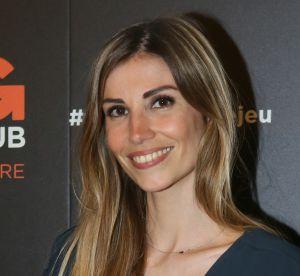 Alexandra Rosenfeld : sa fille, future Miss ?
