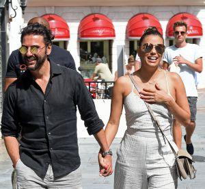 Eva Longoria : jeune mariée amoureuse et généreuse en Espagne