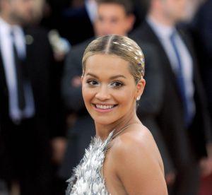 Rita Ora, croqueuse d'hommes : la chanteuse de nouveau en couple ?