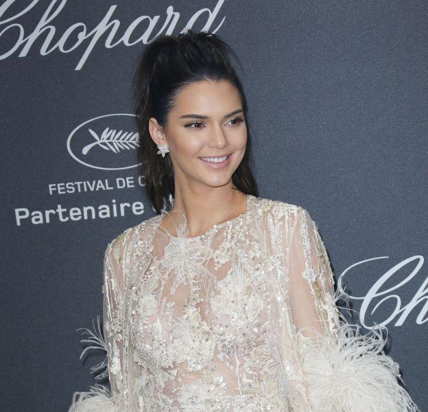 Kendall Jenner photographie Kaia Gerber pour LOVE magazine.