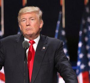 Donald Trump et son teint orange : les révélations de son maquilleur