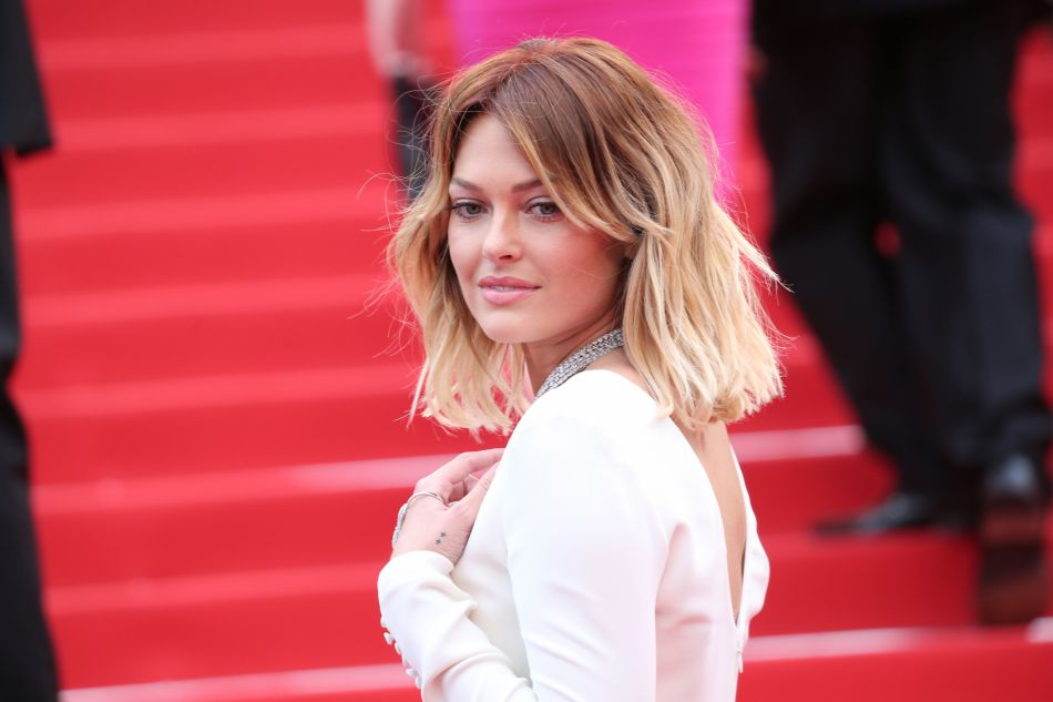 Caroline Receveur est l'une des blogueuses françaises les plus suivies. Normal, elle est toujours au top des tendances.