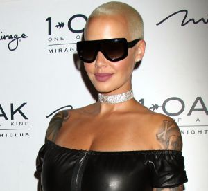 Taylor Swift VS Kim Kardashian : Amber Rose a choisi son camp !