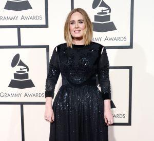 Adele, la deuxième femme seulement à monter sur la grande scène du festival depuis Beyoncé.