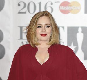 Adele : elle se dévoile sans maquillage son compte Instagram