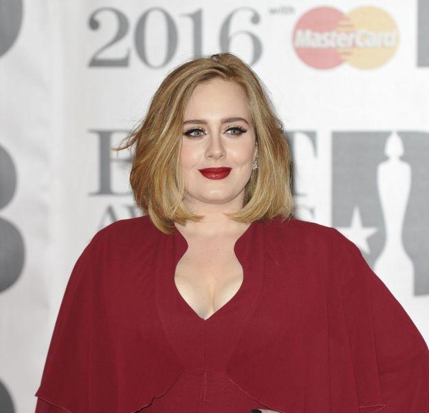 Adele, lors d'une pause en pleine tournée, a publié des photos sur laquelle ne porte pas une once de maquillage, sur son compte Instagram.