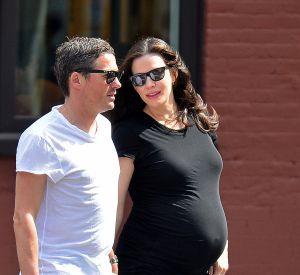 L'actrice a accouché d'une petite Lula Rose le 8 juillet dernier.