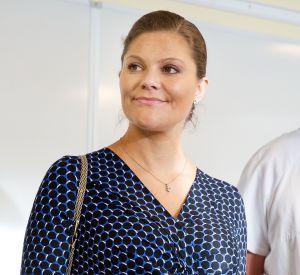 La marque a été popularisée par Kate Middleton mais d'autres têtes couronnées d'apprécient. C'est le cas de Victoria de Suède.
