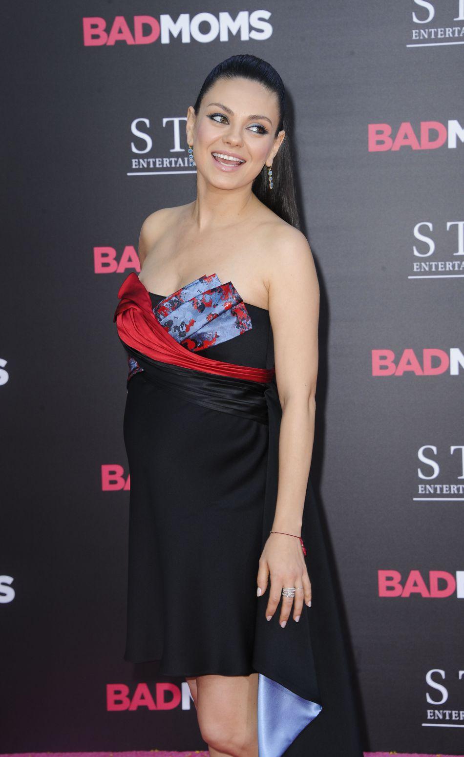 L'actrice avait décidé de faire une pause suite à la naissance de sa fille Wyatt, fruit de son union avec Ashton Kutcher.