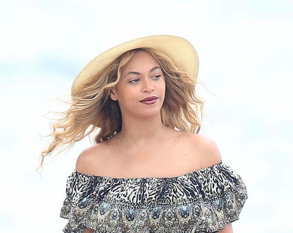 S'habille Comme Puretrend Maman Sa BeyoncéBlue Ivy 3Aq5L4Rj