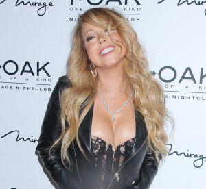 Mariah Carey se déchaîne : en peignoir sur Instagram et ultra sexy pour Complex