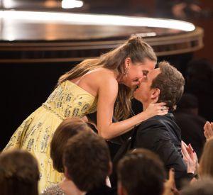 Michael Fassbender et Alicia Vikander sont en couple depuis un an et demi.