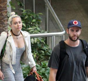 Miley Cyrus : bague à l'annulaire, elle sème le doute sur son mariage caché !