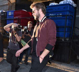 Miley Cyrus s'est fait tatouer un pot de Vegemite sur le bras. Liam Hemsworth raffole de cette pâte à tartiner.