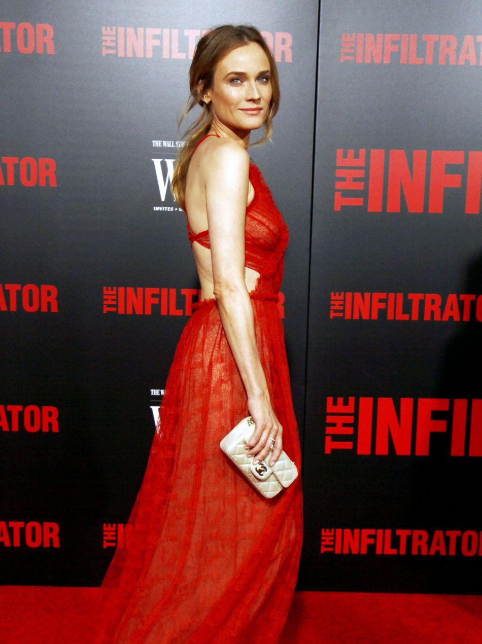 Depuis la demaine dernière, c'est officiel, Joshua Jackson et Diane Kruger ne sont plus en couple.