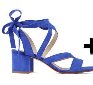 Sandales + vernis : les bonnes combinaisons de l'été
