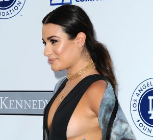 A 29 ans, Lea Michele se place comme une icône de style à suivre !