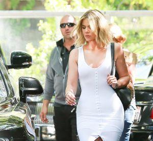 Khloe Kardashian : jugée trop maigre, elle s'insurge sur Twitter